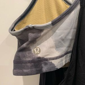 lululemon athletica Tops - Lululemon no limits tank with built in bra